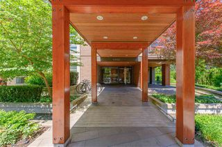 Photo 21: 201 5981 GRAY Avenue in Vancouver: University VW Condo for sale (Vancouver West)  : MLS®# R2480439