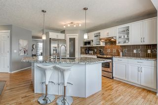 Photo 16: 88 COUGARSTONE Manor SW in Calgary: Cougar Ridge Detached for sale : MLS®# A1022170