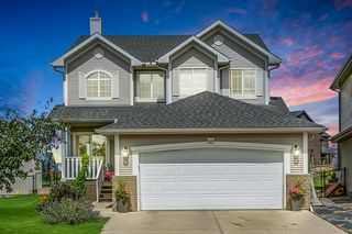 Main Photo: 88 COUGARSTONE Manor SW in Calgary: Cougar Ridge Detached for sale : MLS®# A1022170