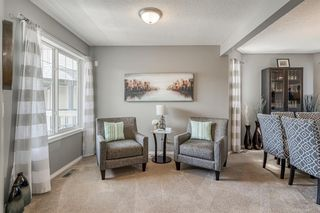 Photo 6: 88 COUGARSTONE Manor SW in Calgary: Cougar Ridge Detached for sale : MLS®# A1022170