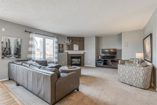 Photo 11: 88 COUGARSTONE Manor SW in Calgary: Cougar Ridge Detached for sale : MLS®# A1022170