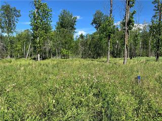 Photo 1: 31 Amherst DR in Pinawa: Vacant Land for sale : MLS®# 202020851
