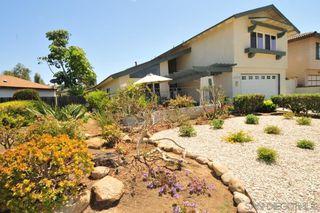 Photo 2: DEL CERRO House for rent : 5 bedrooms : 6259 Oakridge in San Diego