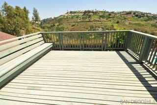 Photo 12: DEL CERRO House for rent : 5 bedrooms : 6259 Oakridge in San Diego