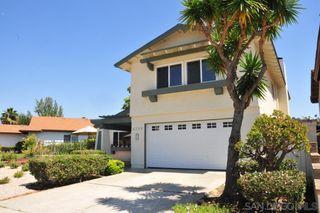Photo 1: DEL CERRO House for rent : 5 bedrooms : 6259 Oakridge in San Diego