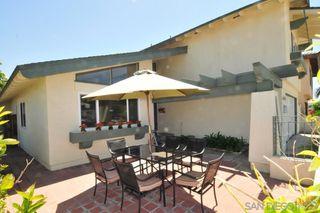 Photo 17: DEL CERRO House for rent : 5 bedrooms : 6259 Oakridge in San Diego