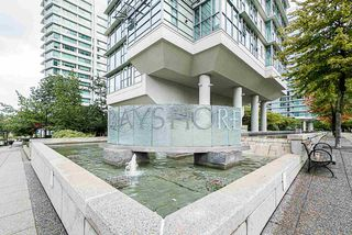 "Photo 39: 405 1790 BAYSHORE Drive in Vancouver: Coal Harbour Condo for sale in ""BAYSHORE GARDENS - TOWER 1"" (Vancouver West)  : MLS®# R2502869"