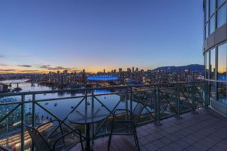 """Photo 17: 2801 1188 QUEBEC Street in Vancouver: Downtown VE Condo for sale in """"City Gate by BOSA"""" (Vancouver East)  : MLS®# R2505766"""