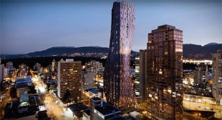 """Photo 17: 3402 1550 ALBERNI Street in Vancouver: West End VW Condo for sale in """"ALBERNI BY KENGO KUMA"""" (Vancouver West)  : MLS®# R2509428"""