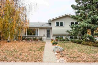 Main Photo: 10804 39 Avenue NW in Edmonton: Zone 16 House for sale : MLS®# E4218811