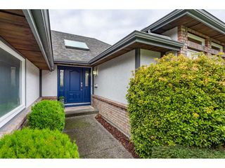 """Photo 2: 4873 209 Street in Langley: Langley City House for sale in """"Newlands"""" : MLS®# R2516600"""