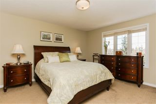 Photo 21: 103 EAGLE RIDGE Place in Edmonton: Zone 14 Townhouse for sale : MLS®# E4221146