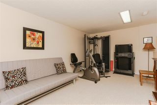 Photo 37: 103 EAGLE RIDGE Place in Edmonton: Zone 14 Townhouse for sale : MLS®# E4221146