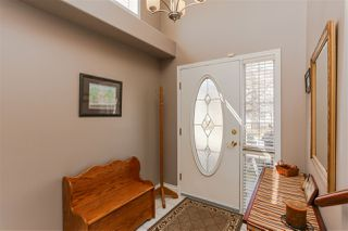 Photo 2: 103 EAGLE RIDGE Place in Edmonton: Zone 14 Townhouse for sale : MLS®# E4221146