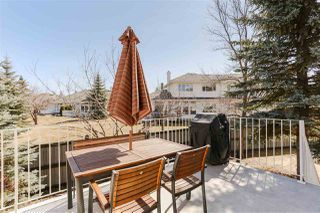 Photo 42: 103 EAGLE RIDGE Place in Edmonton: Zone 14 Townhouse for sale : MLS®# E4221146