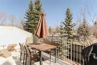 Photo 41: 103 EAGLE RIDGE Place in Edmonton: Zone 14 Townhouse for sale : MLS®# E4221146