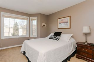 Photo 27: 103 EAGLE RIDGE Place in Edmonton: Zone 14 Townhouse for sale : MLS®# E4221146