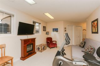 Photo 38: 103 EAGLE RIDGE Place in Edmonton: Zone 14 Townhouse for sale : MLS®# E4221146