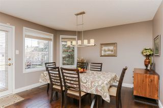 Photo 15: 103 EAGLE RIDGE Place in Edmonton: Zone 14 Townhouse for sale : MLS®# E4221146