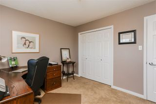 Photo 31: 103 EAGLE RIDGE Place in Edmonton: Zone 14 Townhouse for sale : MLS®# E4221146