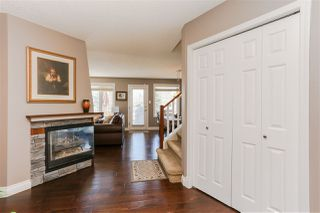 Photo 4: 103 EAGLE RIDGE Place in Edmonton: Zone 14 Townhouse for sale : MLS®# E4221146