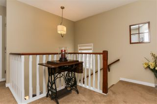 Photo 20: 103 EAGLE RIDGE Place in Edmonton: Zone 14 Townhouse for sale : MLS®# E4221146