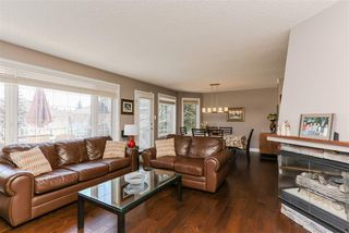 Photo 11: 103 EAGLE RIDGE Place in Edmonton: Zone 14 Townhouse for sale : MLS®# E4221146