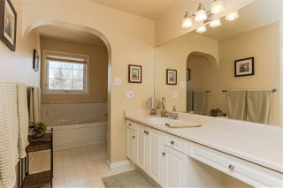 Photo 25: 103 EAGLE RIDGE Place in Edmonton: Zone 14 Townhouse for sale : MLS®# E4221146