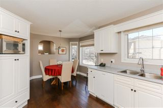 Photo 6: 103 EAGLE RIDGE Place in Edmonton: Zone 14 Townhouse for sale : MLS®# E4221146
