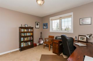 Photo 30: 103 EAGLE RIDGE Place in Edmonton: Zone 14 Townhouse for sale : MLS®# E4221146