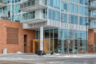 Photo 44: 202 519 Riverfront Avenue SE in Calgary: Downtown East Village Apartment for sale : MLS®# A1050754