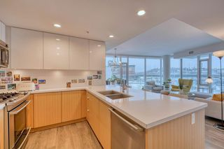 Photo 12: 202 519 Riverfront Avenue SE in Calgary: Downtown East Village Apartment for sale : MLS®# A1050754