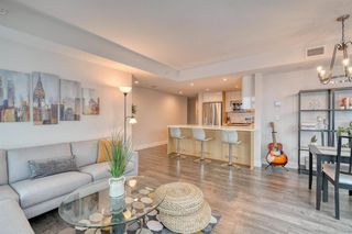 Photo 20: 202 519 Riverfront Avenue SE in Calgary: Downtown East Village Apartment for sale : MLS®# A1050754