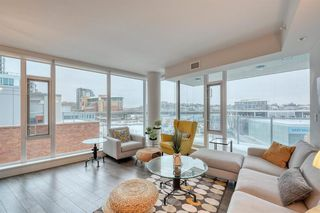 Photo 8: 202 519 Riverfront Avenue SE in Calgary: Downtown East Village Apartment for sale : MLS®# A1050754