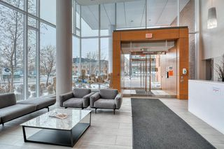 Photo 3: 202 519 Riverfront Avenue SE in Calgary: Downtown East Village Apartment for sale : MLS®# A1050754