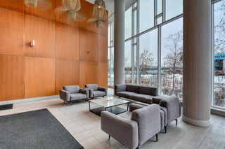 Photo 5: 202 519 Riverfront Avenue SE in Calgary: Downtown East Village Apartment for sale : MLS®# A1050754