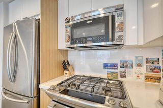 Photo 15: 202 519 Riverfront Avenue SE in Calgary: Downtown East Village Apartment for sale : MLS®# A1050754