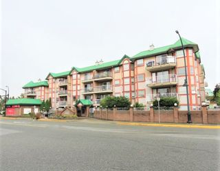 "Photo 1: 438 22661 LOUGHEED Highway in Maple Ridge: East Central Condo for sale in ""GOLDEN EARS GATE"" : MLS®# R2522711"