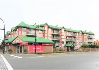 "Photo 2: 438 22661 LOUGHEED Highway in Maple Ridge: East Central Condo for sale in ""GOLDEN EARS GATE"" : MLS®# R2522711"