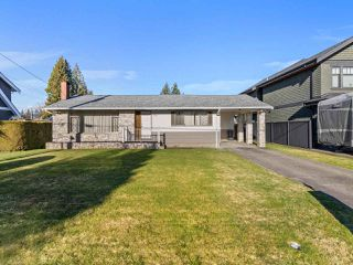 Main Photo: 1051 SMITH Avenue in Coquitlam: Central Coquitlam House for sale : MLS®# R2528523