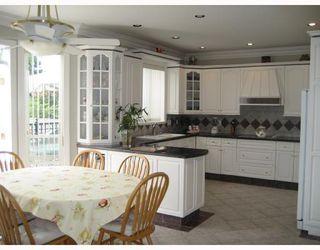 Photo 4: 7239 BARNET Road in Burnaby: Westridge BN House for sale (Burnaby North)  : MLS®# V652884