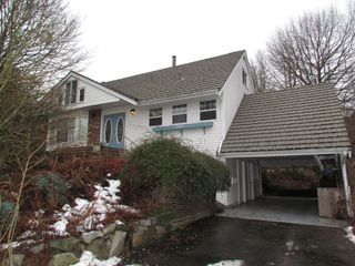 "Photo 1: 35045 MARSHALL RD in ABBOTSFORD: Abbotsford East House for rent in ""EVERETT ESTATES"" (Abbotsford)"