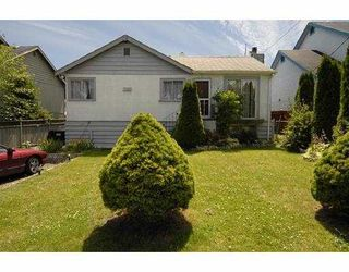 Photo 1: 6792 IMPERIAL Street in Burnaby: Middlegate BS House for sale (Burnaby South)  : MLS®# V670623
