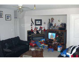 """Photo 8: 2847 BLACKHAM Drive in Abbotsford: Abbotsford East House for sale in """"MCMILLAN"""" : MLS®# F2730529"""