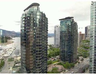Photo 3: 1102 - 1333 W. Georgia Street in Vancouver: Coal Harbour Condo for sale (Vancouver West)  : MLS®# V668357