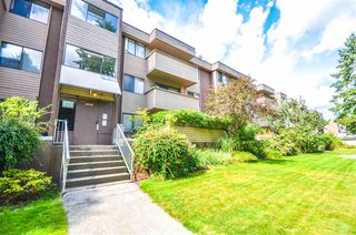 Main Photo: 4 2443 KELLY Avenue in Port Coquitlam: Central Pt Coquitlam Condo for sale : MLS®# R2399517