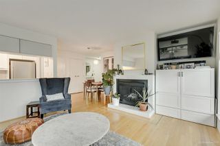 "Photo 5: 205 3626 W 28TH Avenue in Vancouver: Dunbar Condo for sale in ""CASTLE GARDENS"" (Vancouver West)  : MLS®# R2401440"