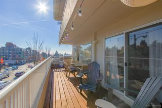 "Photo 17: 205 3626 W 28TH Avenue in Vancouver: Dunbar Condo for sale in ""CASTLE GARDENS"" (Vancouver West)  : MLS®# R2401440"