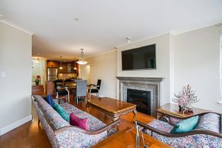 Photo 4: 206 2103 W 45TH AVENUE in Vancouver: Kerrisdale Condo for sale (Vancouver West)  : MLS®# R2349357