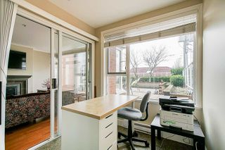 Photo 15: 206 2103 W 45TH AVENUE in Vancouver: Kerrisdale Condo for sale (Vancouver West)  : MLS®# R2349357